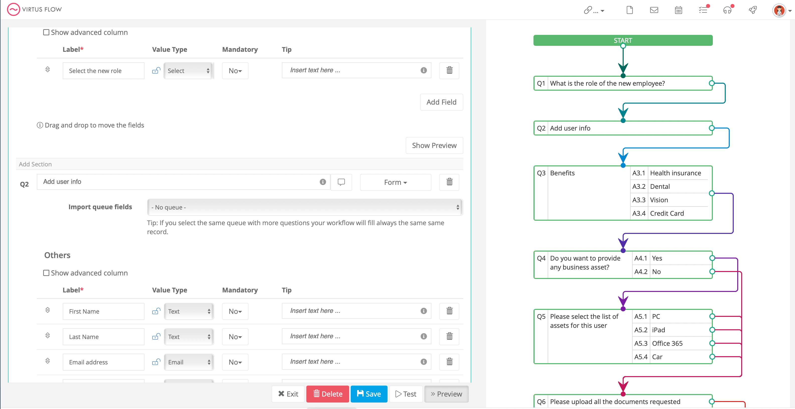 How to Use Digital Workflows to automate Customer Onboarding